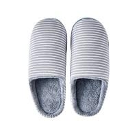 友联小绵羊 情侣款棉拖鞋