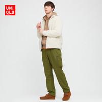 UNIQLO 优衣库 428930 男士休闲裤