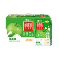 88VIP:MENGNIU 蒙牛 酸酸乳原味 250ml*24盒