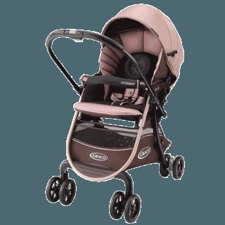婴儿可折叠推车