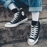 CONVERSE 匡威 ALL STAR converse allstar-hi 男女款高帮板鞋