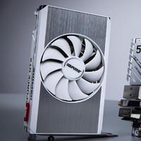 COLORFUL 七彩虹 iGame GeForce RTX 3060Ti Mini OC LHR 显卡