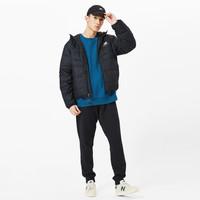 new balance AMJ13338-1 男款轻薄羽绒服