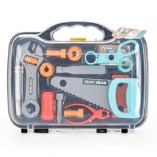 儿童工具箱套装