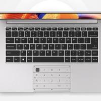 31日20点:MECHREVO 机械革命 S5 14英寸笔记本电脑(i5-11320H、16GB、512GB、雷电4)