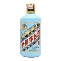 88VIP:MOUTAI 茅台 鼠年生肖酒53度 酱香型白酒  500ml