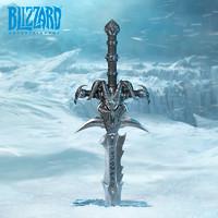 1日0点:BLIZZARD 暴雪 《魔兽世界》霜之哀伤 1:1复刻版