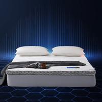 补贴购:MERCURY 水星家纺 空气纤维分压床垫 120*195cm