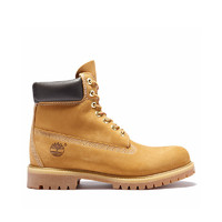 Timberland 添柏岚 10061/10361 男女款经典大黄靴