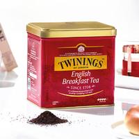 TWININGS 川宁 红茶    500g