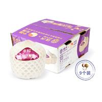JOYVIO 佳沃 泰国进口椰青香水椰子 9个装 大果900g+