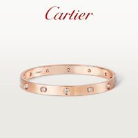 Cartier 卡地亚 LOVE系列 B6040617 女士手镯