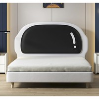 新品发售:Sleemon 喜临门 太空人 趣味卡通透气软床 150*200cm