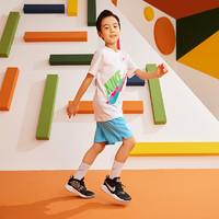 NIKE 耐克 TEAM HUSTLE 大童篮球鞋