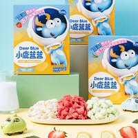 88VIP:Deer Blue 小鹿蓝蓝 益生菌酸奶溶豆 20g*4盒
