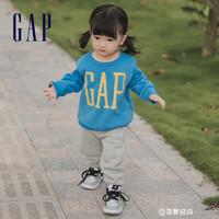 Gap 盖璞 儿童运动卫衣