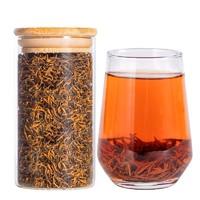 PLUS会员:绿满堂 特级 金骏眉 蜜香型红茶 50g
