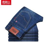 22点开始:Nan ji ren 南极人 男士牛仔裤 NJRTX2003H