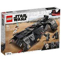 LEGO 乐高 Star Wars星球大战系列 75284 伦武士运输船