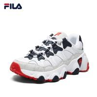 1日0点:FILA 斐乐 JAGGER F12M011411F 男子复古休闲鞋