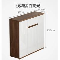 杰高 CBG746 超薄餐边柜 三门 0.89m
