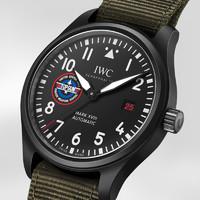 IWC 万国 飞行员系列 IW324712 男士机械手表