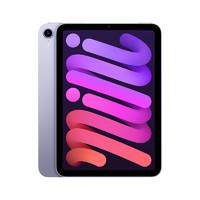 教育优惠:Apple 苹果 iPad mini 6 2021年款 8.3英寸平板电脑 256GB 紫色