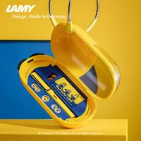 LAMY 凌美 VT1806 小黄人联名限定钢笔礼盒