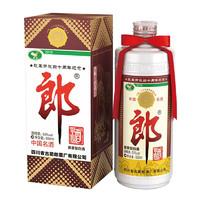 郎酒 53度 改革开放 四十周年 纪念酒 500ml