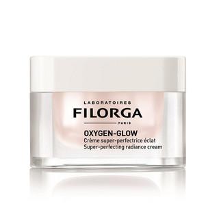 FILORGA 菲洛嘉 oxygen-glow新生注氧焕肤系列 抗氧化修复面霜 50ml