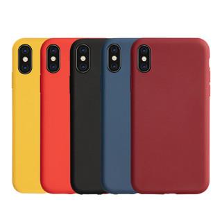 巧友苹果iPhone全系列手机壳/保护壳  *2件