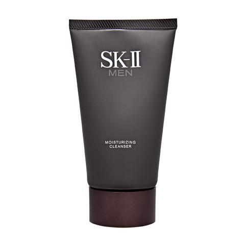 SK-II 男士活能保湿洁面乳 120g