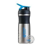 银联爆品日:Blender Bottle SportMixer 健身运动款蛋白 粉奶昔摇摇不锈钢水杯
