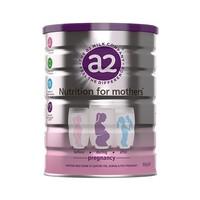 A2 白金系列 孕妇配方奶粉 900g *3罐