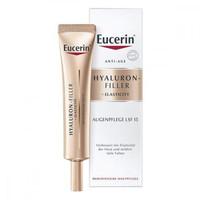 银联专享:Eucerin 优色林璀璨金颜抗皱紧致保湿眼霜 15ml 成熟肌肤 SPF15