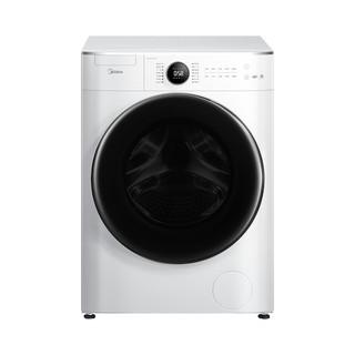 Midea 美的MG100V70WD5洗衣机