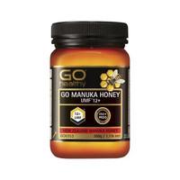 Go Healthy 高之源 麦卢卡蜂蜜 UMF12+(MGO 350+) 500g