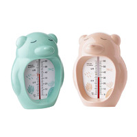 Babycare 曼尼熊 婴幼儿童洗澡测水温计