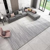 GENTLEMAN DOG 绅士狗 欧尼顿 轻奢灰色地毯 1.6*2.3m