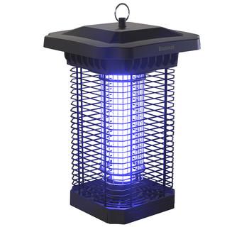 BASEUS 倍思 倍思灭蚊灯户外驱蚊器家用室内神器室外电击式捕蚊子庭院花园紫光