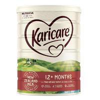 银联专享 : Karicare 可瑞康 婴幼儿配方奶粉 3段 900g