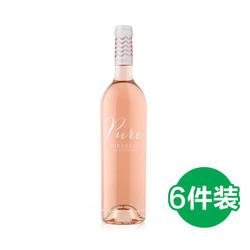 waitrose 维特罗斯 纯普罗旺斯桃红酒 750ml*6瓶