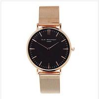 ELIE BEAUMONT 牛津系列 石英女士手表