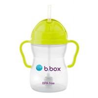 银联返现购:b.box 宝宝水瓶 重力饮水杯 标准型 240ml