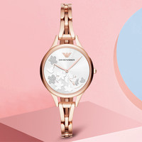 苏宁易购 阿玛尼手表低价特惠
