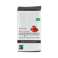 Waitrose 袋装咖啡粉 250g