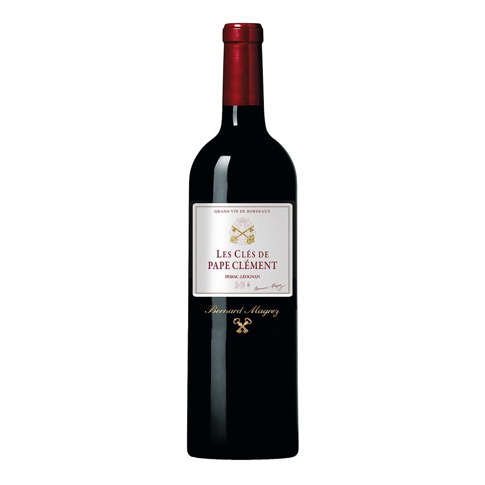 黑教皇城堡 副牌干红葡萄酒 2013 750ml *2件