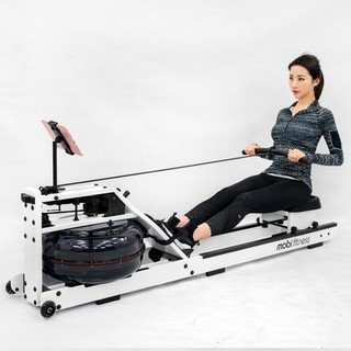 移动专享 : mobifitness 莫比 智能划船机时尚款
