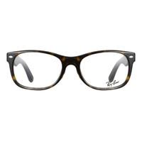 雷朋Ray-Ban_RB5184F 2012_高级精品板材_玳瑁色_全框弹簧腿眼镜框