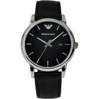 EmporioArmani 安普里奥阿玛尼 AR1692 路易经典模拟男士手表
